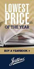 Yearbook Lowest Price of the Year.